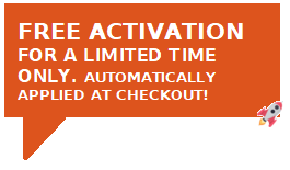 Free Activation December 2018